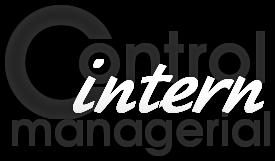 Sistem de control intern managerial cf OMFP 946/2005